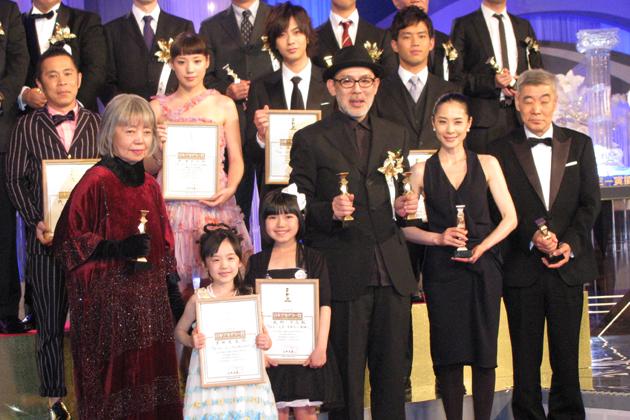 歴代 賞 日本 アカデミー 日本アカデミー賞、歴代最優秀作品から5本選んで振り返ってみた